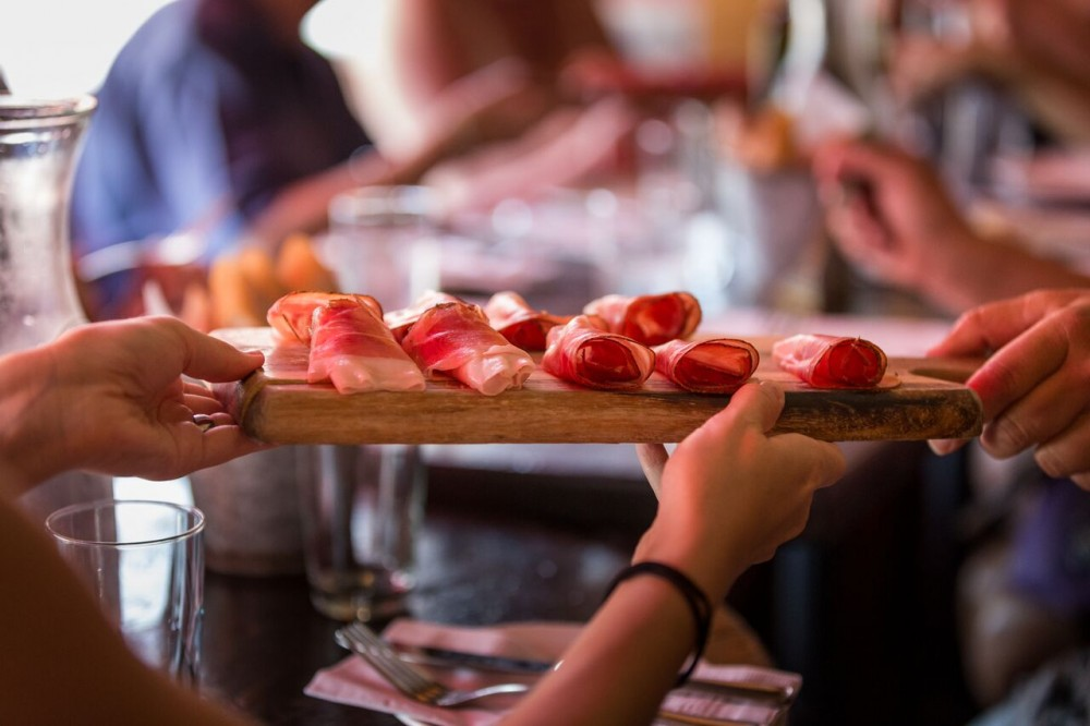 Authentic Italian Greenwich Village Food Tour & Tastings