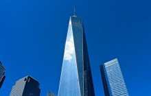 Liberty Island and Lower Manhattan Tour