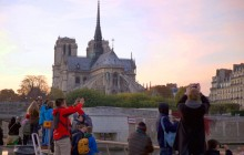 Skip the Line Eiffel Tower and Paris Day Tour