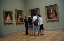 3 Day Express Admission to All 3 Met Museums