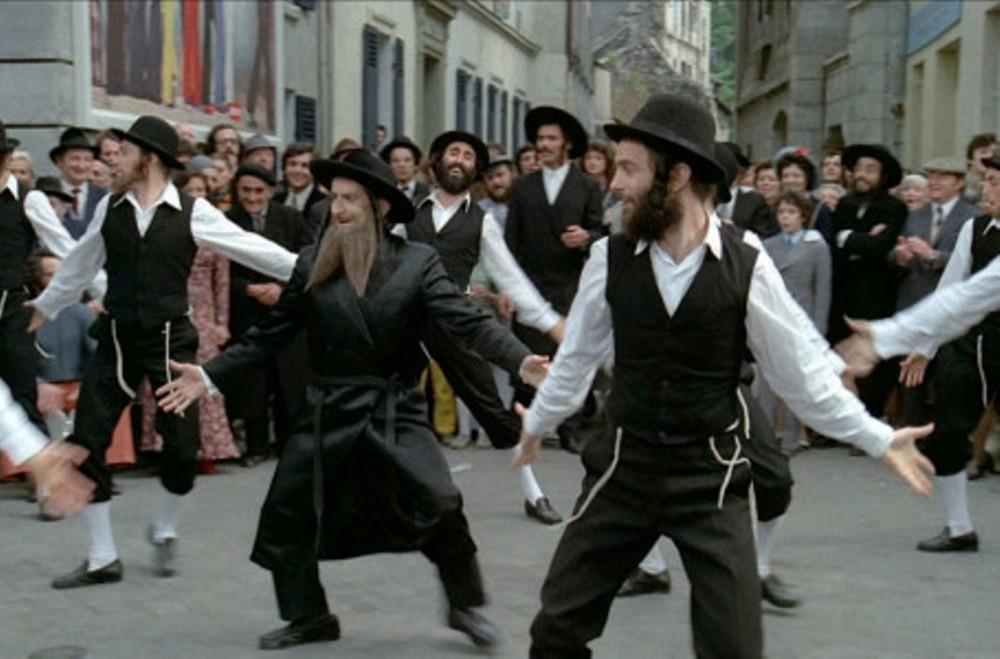 Jewish Paris Private Tour