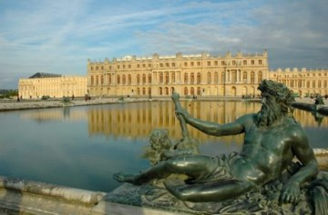 A picture of Versailles 2 Day Get Away