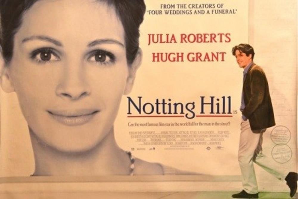 Notting Hill & Portobello Market Tour