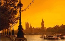 Customizable Half Day Private Tour of London