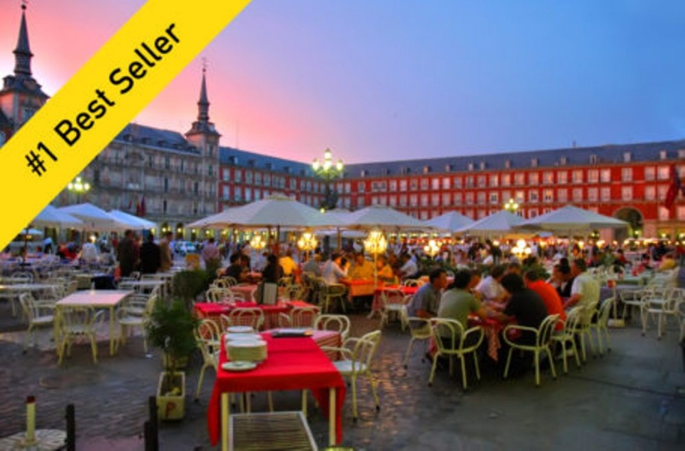 Customizable Half Day Private Tour of Madrid