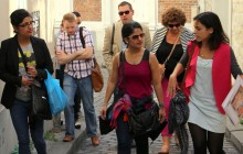 Ramblas & Barri Gothic Small Group Walking Tour
