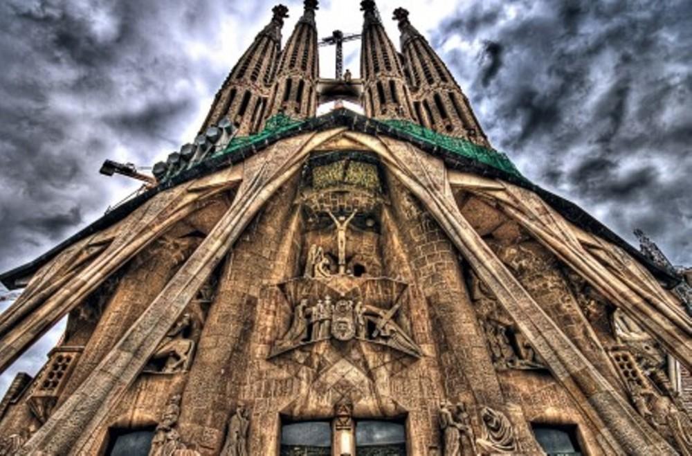 The Gaudi Walking Tour