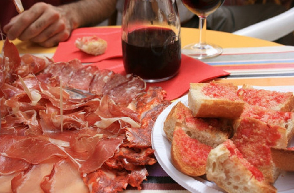 Barcelona's #1 Food & Beer Small Group Tour