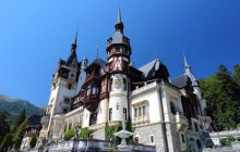 1 Day 3 Transylvania Castles from Bucharest