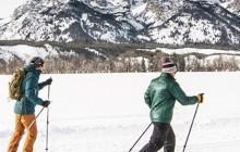 8 Hour Private Cross Country Ski