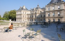 Experience Bohemian Paris