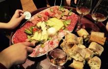 Gourmet Marais