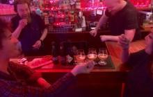 Beer vs. Wine: Bastille Bites Tour