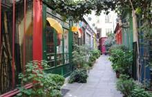 Total Paris Tour: Secret Paris & Gourmet Marais