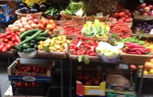 Florence Markets & Delis