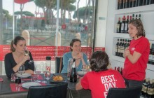 Rome Wine Tasting with Sommelier