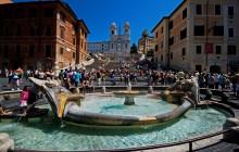 Roman Dolce Vita