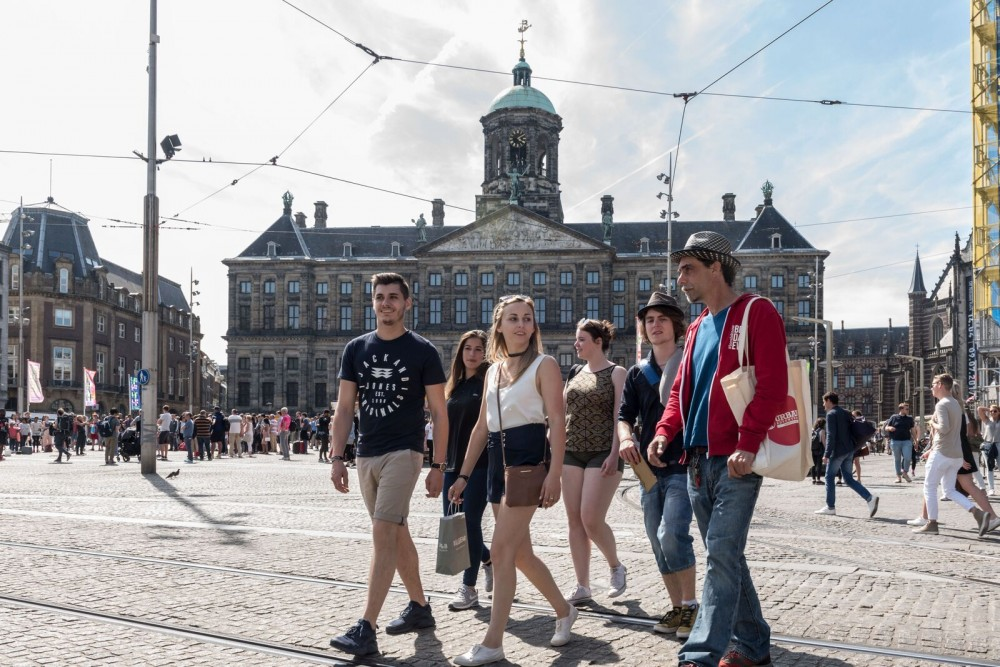 Made In Amsterdam: A Super Local Souvenir Tour