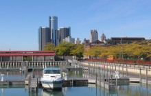 Detroit's Rise, Fall, and Renewal
