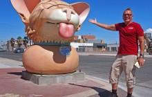 Flavours of Vintage Vegas: The Downtown Arts District