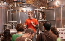 Brewed in Brooklyn Tour