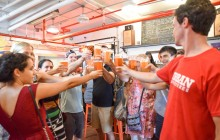NYC Brewery Tour