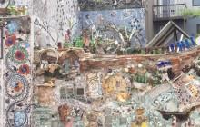 Markets, Mosaics & Magic