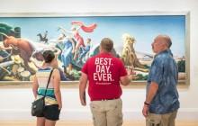 Smithsonian American Art Adventure