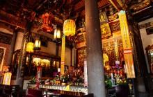 Private: Best of Taipei's Highlights & Hidden Gems