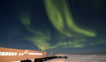A picture of Northern Lights and Winter Nights Enthusiast - 8 Days