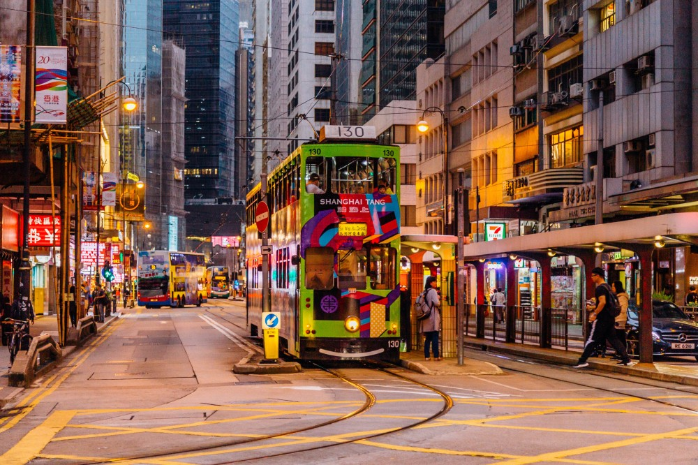 Private: Full Day Hong Kong Insider Tour