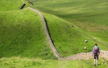Hadrian's Wall, Roman Britain & the Scottish Borders Small Group