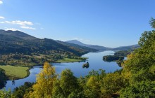 Highland Lochs, Glens & Whisky Small Group