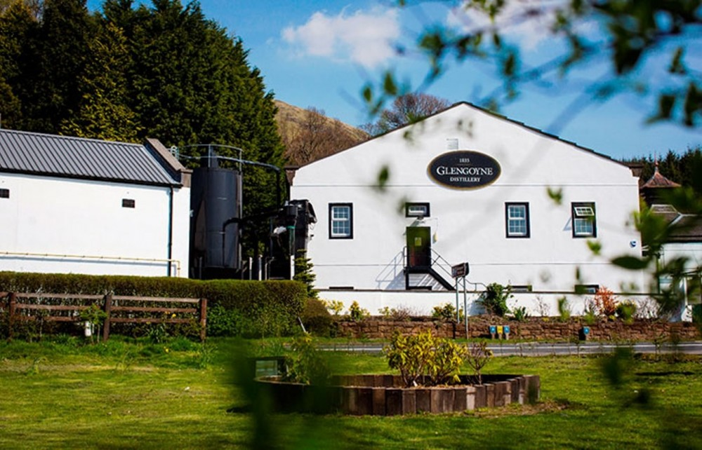 Loch Lomond & Whisky Distillery - Small Group Tour