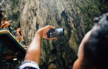 Private: Batu Caves, Waterfalls, and Hot Springs Tour