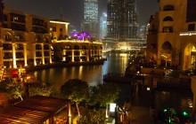Private: Dubai by Night Tour