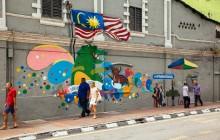 Private: Kickstart Tour to Kuala Lumpur