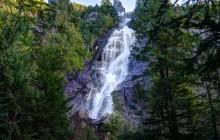 Whistler & Shannon Falls Tour