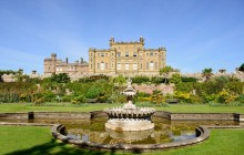 Culzean Castle, Burns Country & the Ayrshire Coast