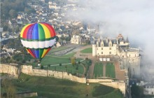 Loire Valley Hot Air Balloon Ride