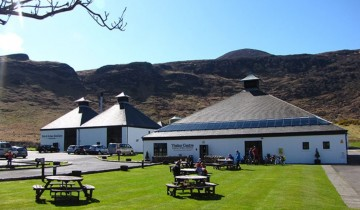 A picture of Isle of Arran Adventure - 3 Day Small Group Tour