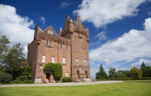 Isle of Arran Adventure 3 Day Tour From Edinburgh