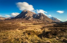 Magical Mull, Isle of Iona & West Highlands 4 Day Tour
