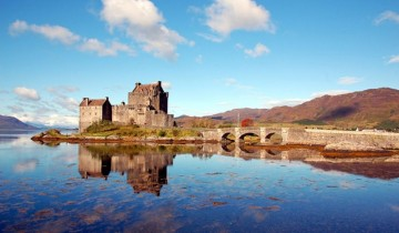 A picture of Highland Explorer: Skye & Far North - 5 Day Tour