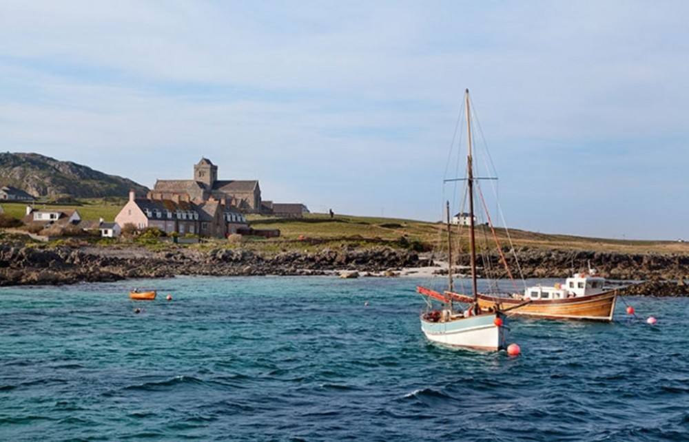 Iona, Mull & the Isle of Skye - 5 Day Small Group Tour