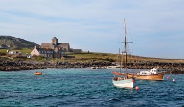 A picture of Iona, Mull & the Isle of Skye - 5 Day Small Group Tour