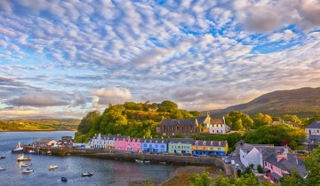 A picture of Outer Hebrides & Skye Adventure - 6 Day Small Group Tour