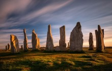 Outer Hebrides & Skye Adventure - 6 Day Small Group Tour