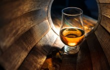 Islay, Edinburgh & Speyside Whisky Holiday - 8 Day Trip