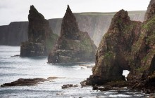 Iona, Mull, Skye & Orkney - 9 Day Small Group Tour